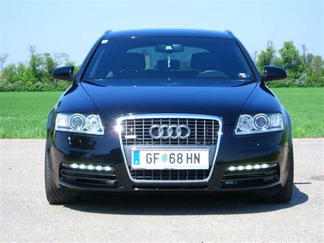 Audi A6 Led Rückleuchten by 2007 Audi A6 Avant 2 0 Tdi C6 Related Infomation