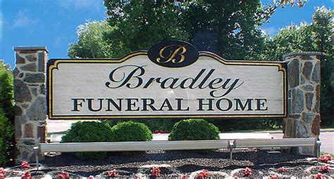 bradley b funeral home bradley brough funeral home in