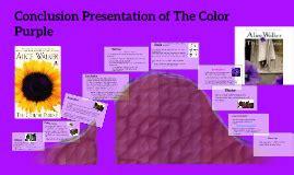 color purple summary ppt nohely vargas on prezi