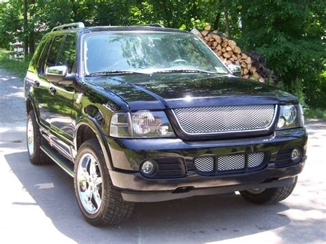 2003 ford explorer light cvakwolfpack15 2003 ford explorer specs photos