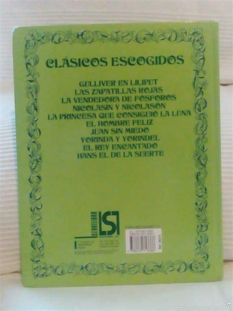 libro articuentos escogidos cuentos clasicos escogidos de servilibro comprar libros de cuentos en todocoleccion 58412556
