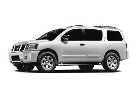 2006 Nissan Armada Review by 2006 Nissan Armada Overview Cars