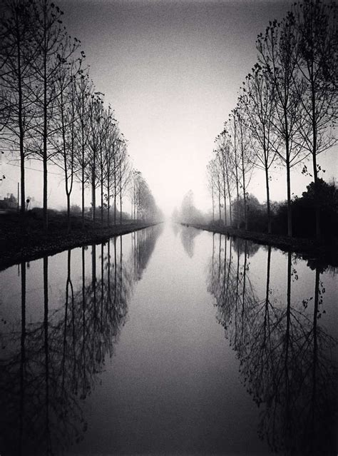 michael kenna images of michael kenna french canal study 2 tybw loir et cher france photograph for sale at 1stdibs