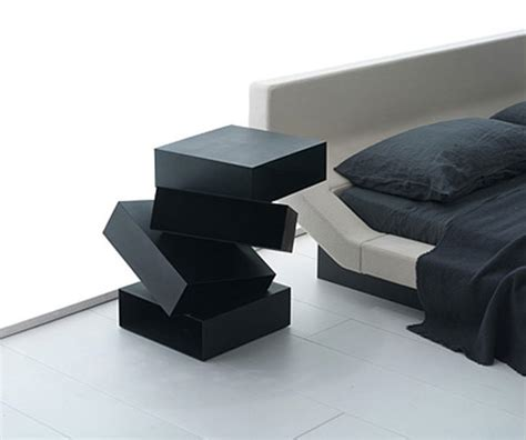 Design Moderner Nachttisch by 20 Interessante Ideen F 252 R Nachttisch Mit Ungew 246 Hnlichem Design