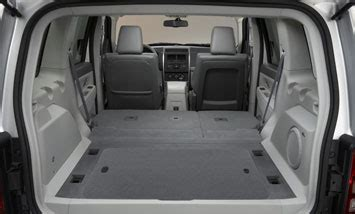 jeep liberty silver inside 2008 jeep liberty car design