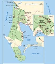 bodega bay park map bodega bay california mappery