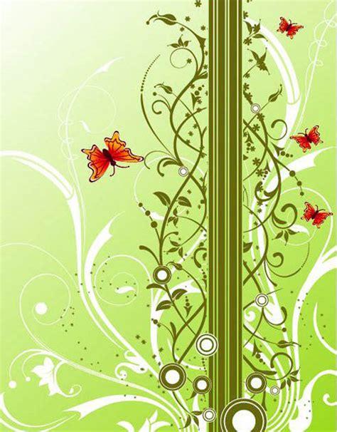 wallpaper bunga mawar vektor 137