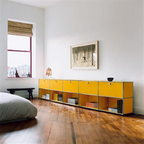 Nachttisch Beige by Usm Haller Modern Credenza E2 Usm