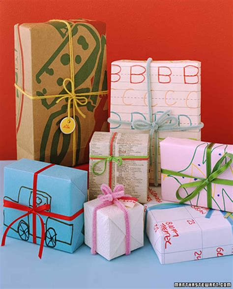 martha stewart gift ideas gift wrapping ideas for martha stewart