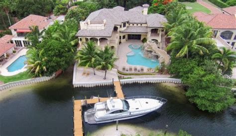 house dustin exclusive golfer dustin johnson drops 5 million on palm beach gardens mansion