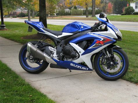 2008 Suzuki Gsx R750 2008 Suzuki Gsx R 750 Moto Zombdrive