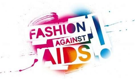 Tshirt Kaos I Fight Hiv Aids h m x designers against aids 2009 t shirt collection