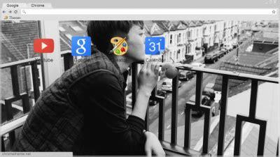 theme google chrome exo call me baby tao chrome themes themebeta