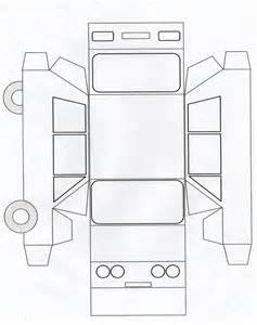 car template printable 17 best images about j 225 rművek on toilet paper