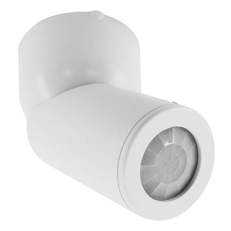 directional ceiling lights ceiling directional pir occupancy switch white plastic