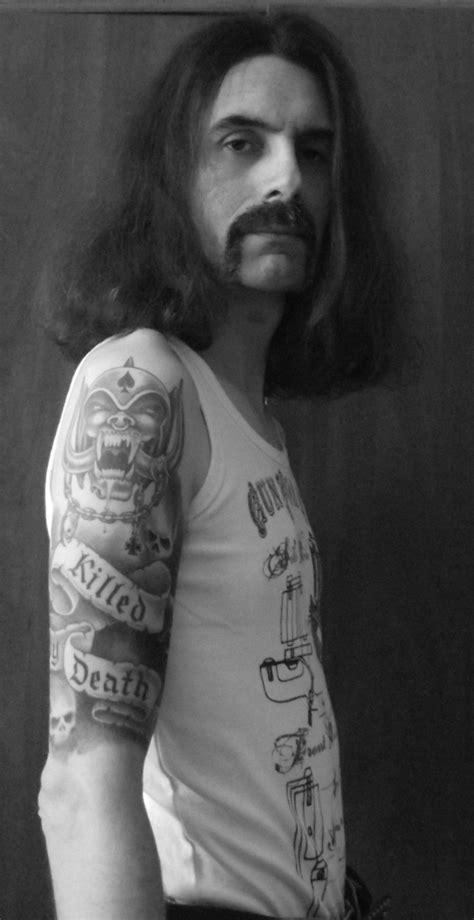 motorhead tattoo mot 246 rhead