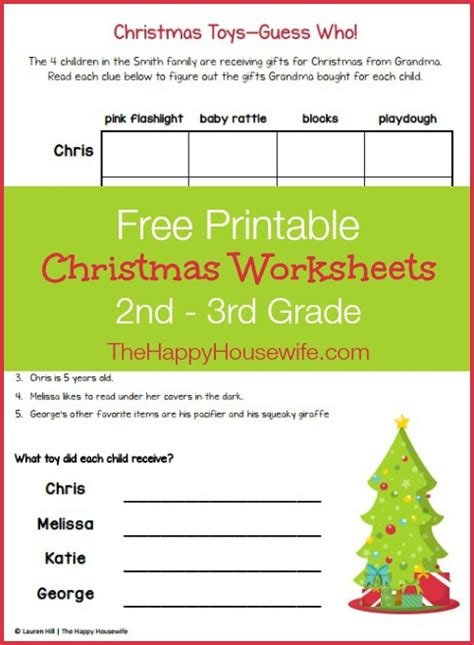 christmas themed worksheets christmas themed worksheets free printables the happy