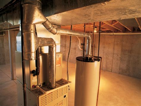 how to heat basement hvac system for basement buckeyebride