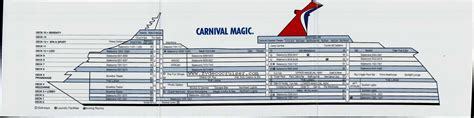 carnival magic floor plan click image for larger