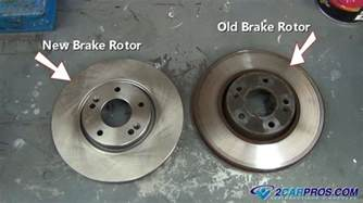 how do brakes last on a new car how to replace front brake pads and rotors in 90 minutes
