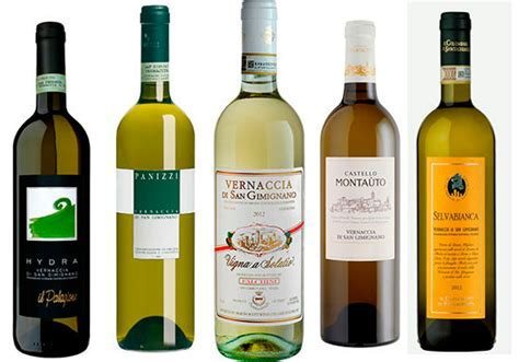 Top Tuscan white wines for summer   Decanter