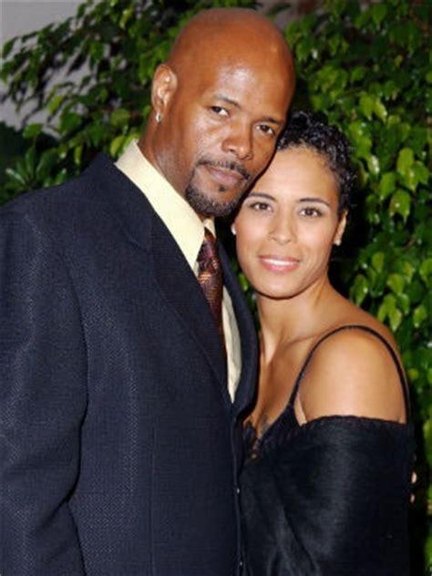 damon wayans real wife keenan ivory wayans ex wife daphne joining hollywood