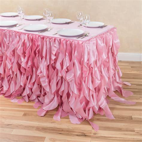 pink table skirt pink table skirt peaks free