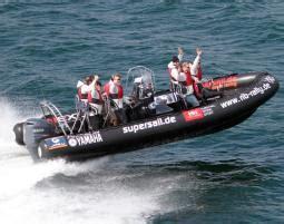speedboot köln rib rally speed boot fahren in kiel raum kiel