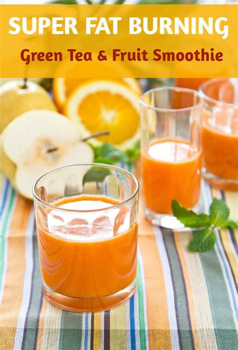 Burning Detox Smoothie by Burning Fruit Nutriblast Recipe All Nutribullet Recipes