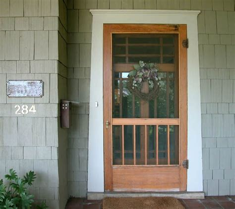 Screen Door For Front Door 25 Best Ideas About Front Screen Doors On Screen Doors Fly Screen Doors And Wood