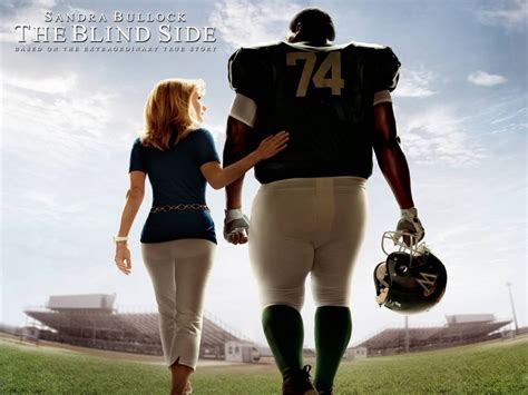 themes in the film the blind side sandra bullock the blind side movie wallpapers hd