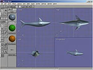 Free 3d Programs free 3d animation software