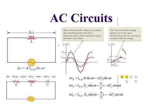 ac circuit diagram 18 wiring diagram images wiring