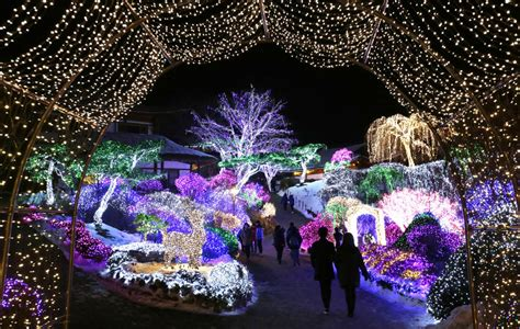 2016 best holiday christmas light displays st nicks