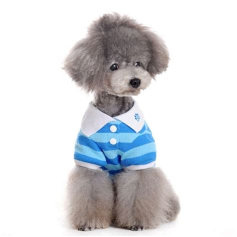 preppy puppy preppy polo shirt clothes at glamourmutt