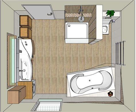 Grundriss Badezimmer by Badezimmer Grundriss Beispiele Alle Ihre Heimat Design