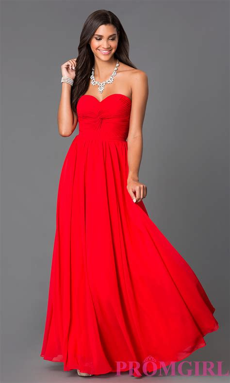long red promotion dress image gallery long red dresses
