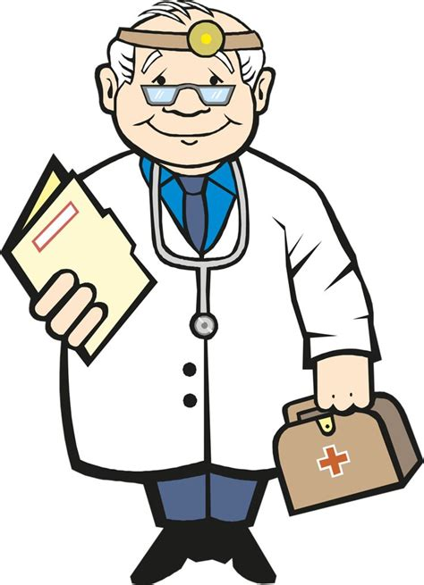clipart medico 17 best images about doctors and nurses on