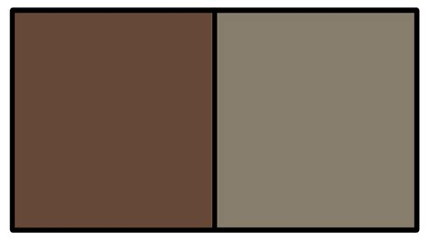 contoh  kombinasi warna cat rumah minimalis kusnendar