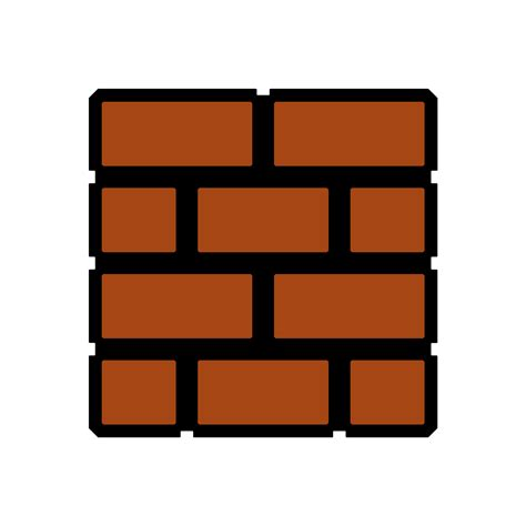 super mario block l file super mario odyssey brick block svg nintendo