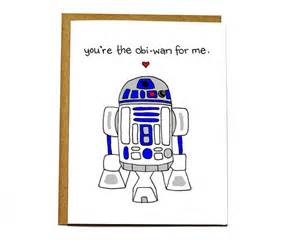 funny star wars r2d2 card valentine card you re the