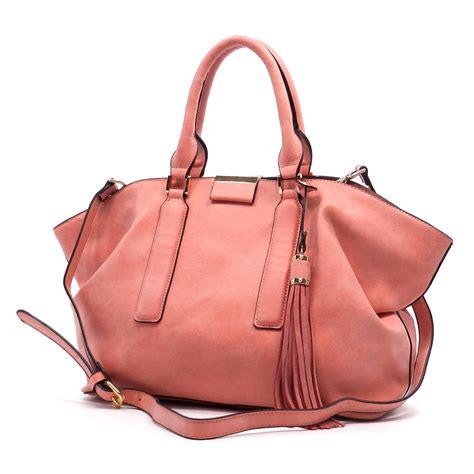 Handbags Fashion Import 263 lz0006 pink handbags fashion world