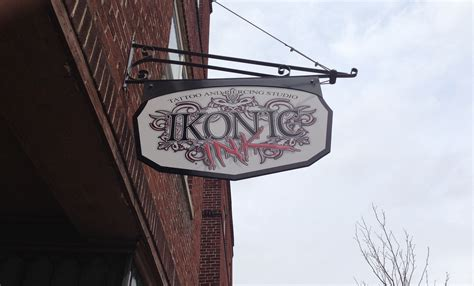 tattoo state college kicking it with ikonic ink onward state