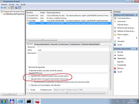 modify scheduled tasks in windows 8 and windows server 2012 is it possible to modify or create an scheduled task in