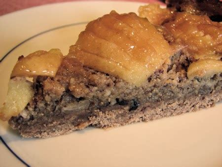marmelade kuchen apfel marmelade kuchen