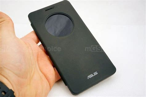 Flip Cover For Asus Zenfone Zoom Zx550 Emas Gratis Tempered 1 28 01 2015