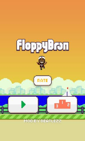 fappy bird apk i made a lebron edition of that fappy bird message board basketball forum insidehoops