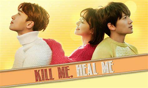 film korea kepribadian ganda pena imaginasi rekomendasi drama korea 2014 2015 part 1
