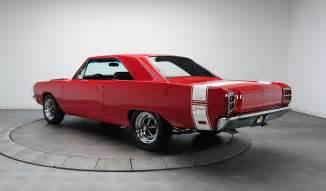 1969 dodge dart refurbished no car no