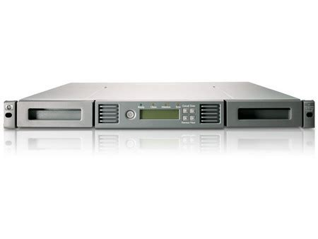 Hp Storeever 1 8 G2 Aj816b by Drives Sct Systems Co Ltd Thailand